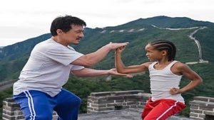 Coffee Talk: 'Karate Kid' Earns $56 Million at Box Office