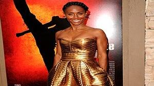 Jada Pinkett Smith's Fiercest Red Carpet Looks