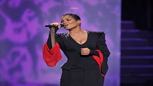 Janet Jackson's Weight Loss Journey