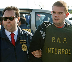 Commentary: Joren Van Der Sloot Portrait of a Killer