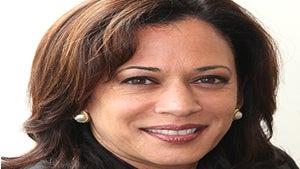 Kamala Harris Wins CA Attorney General Race