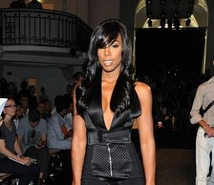 Star Gazing: Kelly Rowland C'est Chic