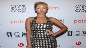 Star Gazing: Keri Hilson, Always Cutting Edge