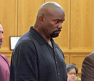UPDATE: Lawrence Taylor Indicted on Rape Charges