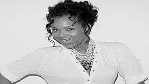 Star Gazing: LisaRaye McCoy is Having a Ball