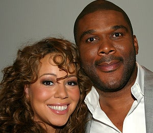 Tyler Perry: 'I Want a Doctor's Note' from Mariah Carey