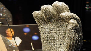 Michael Jackson's Glove Sells for $190K
