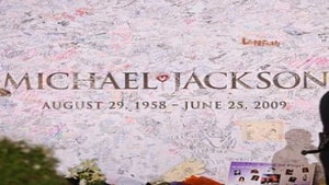 AEG and MJ Estate to Pay $1.3M for Memorial Service
