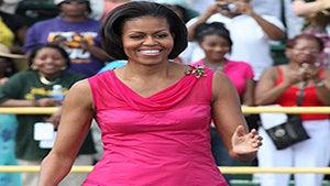 Michelle Obama: Spring Fling