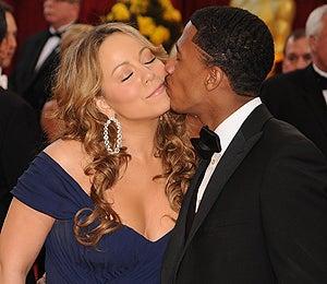Coffee Talk: Nick Tweets On Mariah's Pregnancy Rumors