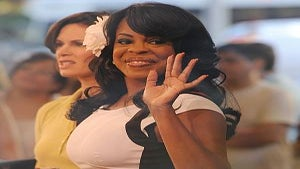 Star Gazing: Niecy Nash Cleans House