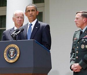 UPDATE: General McChrystal Resigns