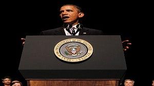 Joshua DuBois on Obama's Fatherhood Initiative