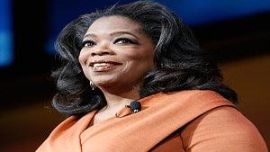 Coffee Talk: Stedman : 'Chicago Doesn't Value Oprah'