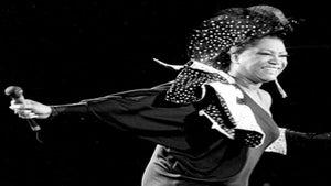 Divas Live: Patti LaBelle's Life in Pictures