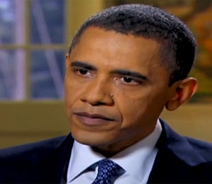 Coffee Talk: President Obama 'Furious' about Oil Spill