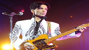 Happy 52nd Birthday, Prince!