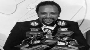 Flashback Fridays: Music Maestro, Quincy Jones