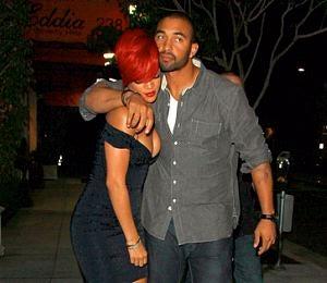 Star Gazing: Rihanna and Matt Kemp's Sizzling Date
