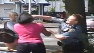 UPDATE: Teen Apologizes to Seattle Police Officer