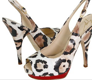 Get Wild with Killer Animal Print Shoes