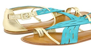 Beat the Heat in Summer Sandals