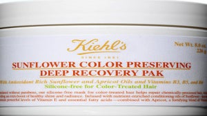 Miracle Worker: Kiehl's Sunflower Deep Recovery Pak