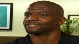 Video: Terry Crews on Fatherhood