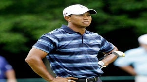 Coffee Talk: Tiger Missed Child's B-Day, Broke Promise