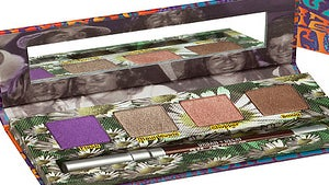 Miracle Worker: Urban Decay Summer of Love Palette