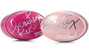 Miracle Worker: Victoria's Secret Beauty Rush Lip Balm