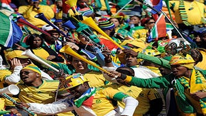 Coffee Talk: World Cup 2010 in South Africa Opens