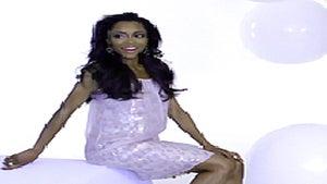 Video: Yaya Dacosta's ESSENCE Magazine Shoot