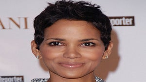 Star Scent: Halle Berry Reveals Third Perfume