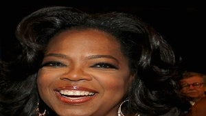 Coffee Talk: Oprah Says 'Obama's Doing His Best'