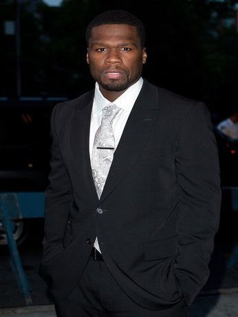 Coffee Talk: 50 Cent Denies Domestic Violence Allegations