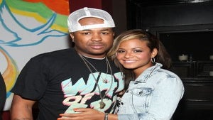 The-Dream Filed for Divorce Before Baby Was Born