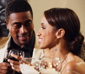 5 Things You Can Tell from His Flirting