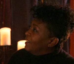 Exclusive: Anita Baker and Snoop Dogg in the Studio