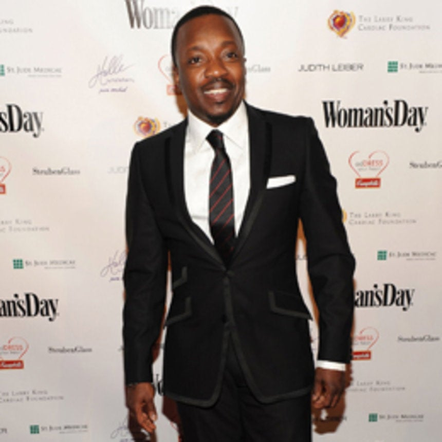Anthony Hamilton Tours with Soul Music's Finest