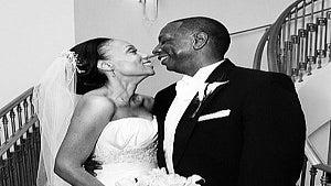 Bridal Bliss: A Perfect Match
