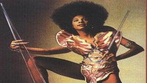 Vintage Vamp: Funk Pioneer Betty Davis