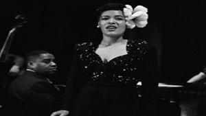 Flashback Fridays: Billie Holiday