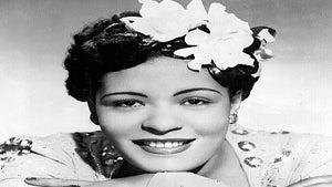 Vintage Vamp: Billie Holiday