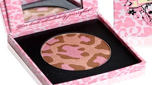 Miracle Worker: Too Faced Leopard Love Kit