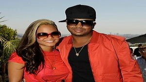 Christina Milian Says The-Dream's Affairs Caused Split