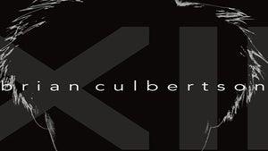 Exclusive: Stream of Brian Culbertson's Album 'XII'