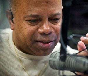 Tea Party's David Webb on Obama and Policies