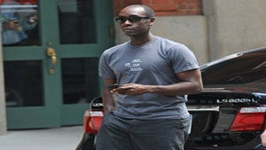 Star Gazing: Don Cheadle Stays Cool in the Heat
