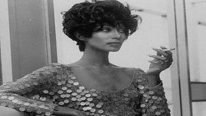 Vintage Vamp: Supermodel Donyale Luna